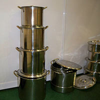 Stainless Steel Regular Stock Pot