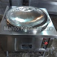 Shallow Fryer