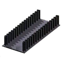 Corrugated Sidewall Conveyor Belt (Type I)