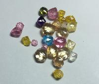 Loose Rough Diamonds 02