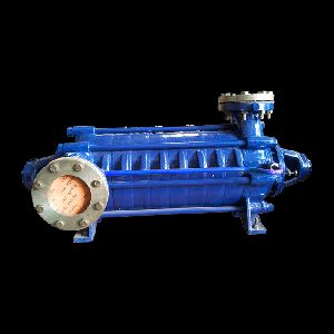 MULTI-STAGE PUMPS (MD)