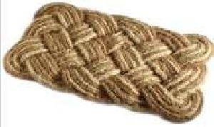 Coir Rope Mat 01