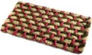 Coir Rope Mat 02