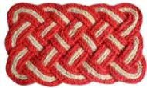 Coir Rope Mat 03