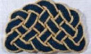 Coir Rope Mat 04