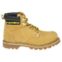 Portwings Z1 Safety Shoes
