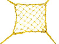 Yellow X Yellow Net