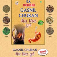 Gasnil Churan