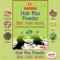 Hair Plus Powder