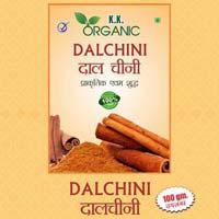 Organic Dalchini
