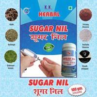 Sugar Nil Powder