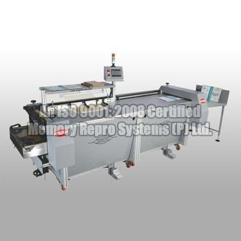 Manual Case Making Machine