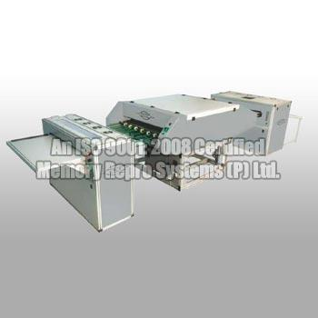 Plate Curing Equipment