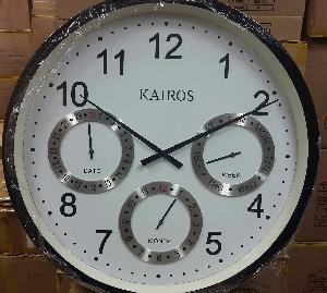 Calendar Clocks