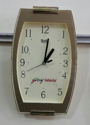 Godrej Clock