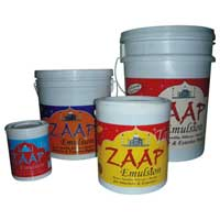 Zaap Emulsion Paint