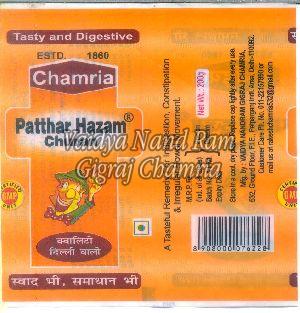 Patthar Hazam Churan