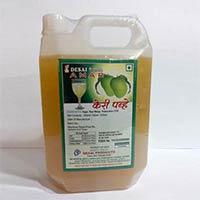 Green Mango Cordial