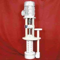 Vertical Submersible Pump