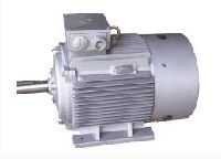 three phase squirrel cage motors