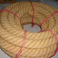 4-Ply Coir Rope
