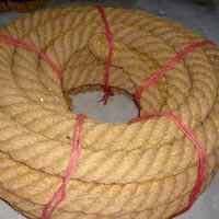 Four Ply Rope