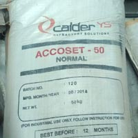 Accoset - 50 Fire Cement
