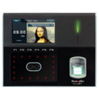 Face Biometric Attendance System