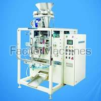 Cup Filler Automatic Pouch Packing Machine