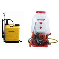 Manual Sprayer Pump
