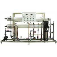 RO Water Purifier (4000 LPH)