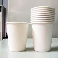 Disposable Thermocol Cups