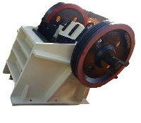 Jaw Crusher (10X20 Inches)
