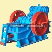 Jaw Crusher (9X16 Inches)