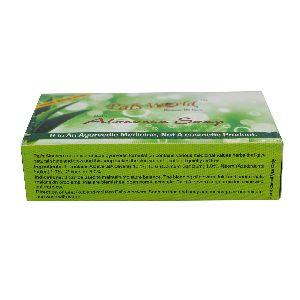 Aloe Vera Soap 02