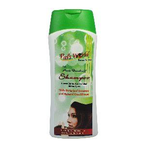 Anti Dandruff Shampoo 01