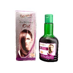 Anti Hair Fall Therapy Oil 01