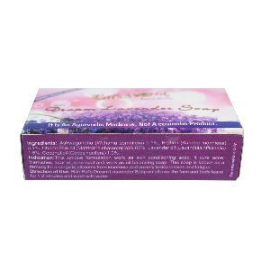 Lavender Soap 02