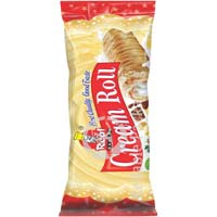 Laminated Bakery Packaging Pouches