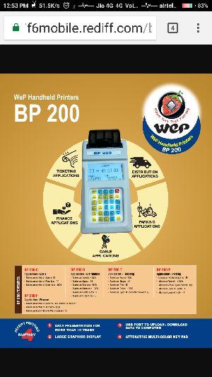 Billing Printer (BP-200)