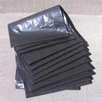 Disposable Plastic Garbage Bags