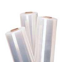 Stretch Film Rolls Supplier