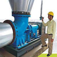 Horizontal Axial Flow Pump