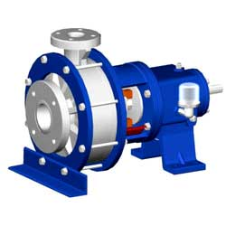 Polypropylene Process Pump
