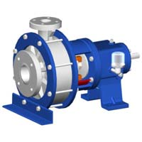 Industrial Pp Pump