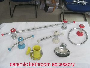 Ceramic Bathroom Accessories