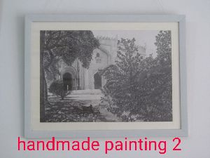 Handmade Paintings