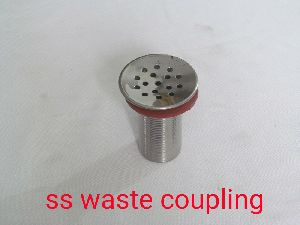 Stainless Steel Waste Couplings