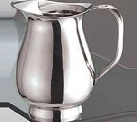 Stainless Steel Diamond Jug