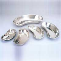 Stainless Steel Hospital Ware